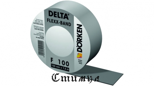 DELTA-FLEXX- BAND F 100